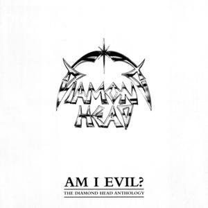 Image pour 'Am I Evil? The Anthology'