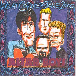 Image for 'Live at C2K (Cornerstone 2000) [feat. Mike Stand, Altar Billies & Clash of Symbols]'