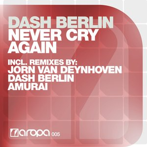 Image for 'Never Cry Again (Jorn Van Deynhoven Remix)'