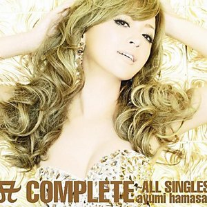 Image for 'A COMPLETE 〜ALL SINGLES〜'