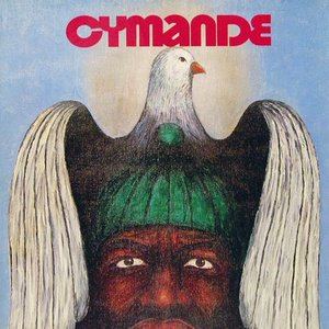 Image for 'Cymande'