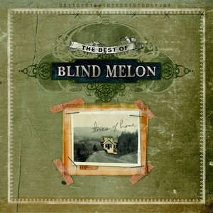 Image for 'The Best of Blind Melon'