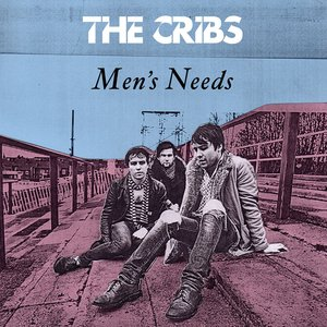 Image for 'Men's Needs'