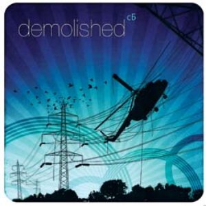 Immagine per 'Demolished'