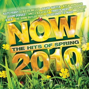 Image for 'Now Spring 2010'