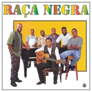 Image for 'Raça Negra - Vol. 7'
