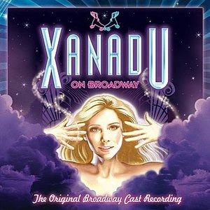 Image for 'Xanadu: Original Broadway Cast Recording'