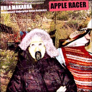Image for 'ca152 - Urla Makabra - Apple Racer'