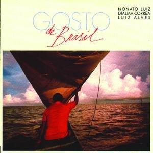 Image for 'Gosto De Brasil'