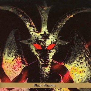 Bild für 'Black Shabbis'