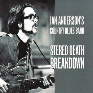 Image for 'Ian Anderson's Country Blues Band'