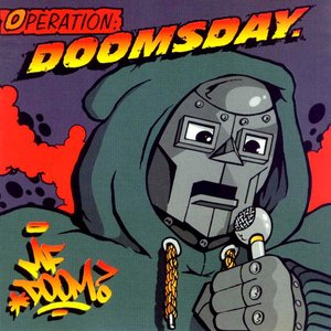Image pour 'Operation: Doomsday'