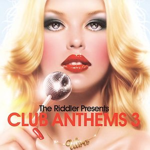 Immagine per 'Club Anthems, Vol. 3'