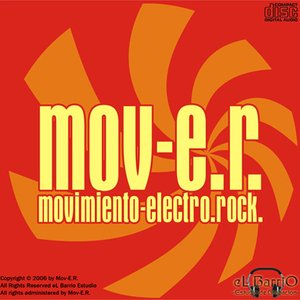 Image for 'Mov-e.r.'