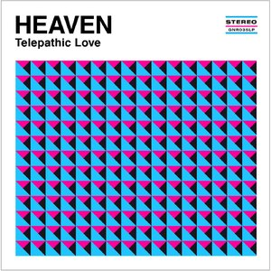 Image for 'Telepathic Love'