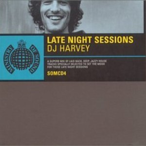 Image for 'Late Night Sessions'