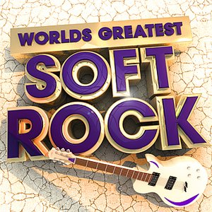 Image for '40 Worlds Greatest Soft Rock - The Only Smooth Rock Album You'll Ever Need'