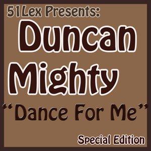 Imagem de '51Lex Presents Dance For Me'