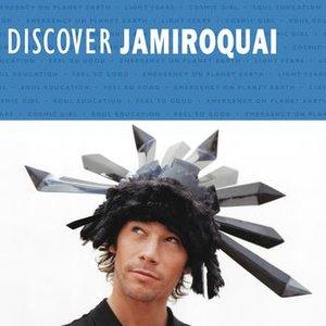 Image pour 'Discover Jamiroquai - EP'