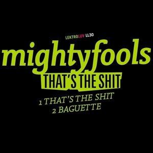 Bild für 'That's The Shit'