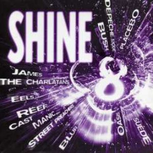 Image for 'Shine 8 (disc 2)'