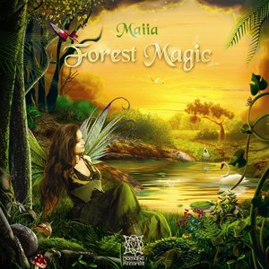 Imagem de 'Forest Magic EP'