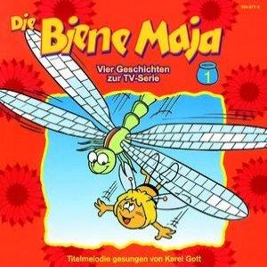 Image for '01: Die Biene Maja'
