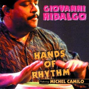 Image for 'Hands Of Rhythm'