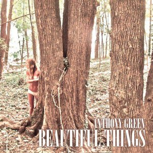 """Beautiful Things (Deluxe)""的封面"