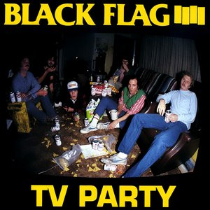 Image for 'TV Party'