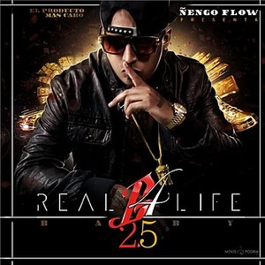 Image for 'Real G-4 Life'