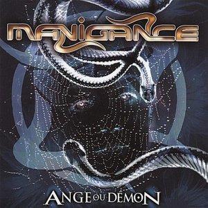 Image for 'Ange Ou Démon'