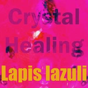 Image for 'Crystal Healing'
