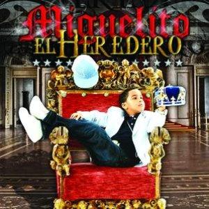 Image for 'El Heredero'