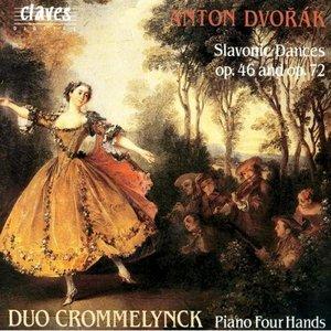 Image for 'Slavonic Dances, Op. 72: Nr. 8 in A-flat Major, Sousedská'
