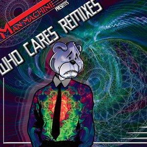 Image for 'Teenage Ego Trip Remixes'
