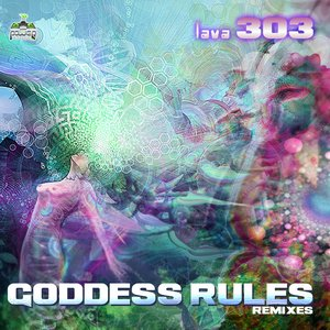 Image for 'Goddess Rules Remixes'
