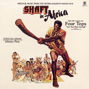 Image for 'Shaft in africa'