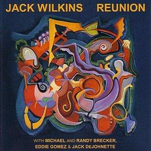 Bild für 'Reunion'