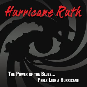 Image for 'The Power of the Blues...Feels Like a Hurricane'