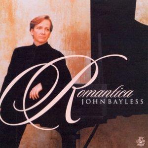 Image for 'Romantica'