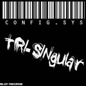 Image for 'Tri-Singular'
