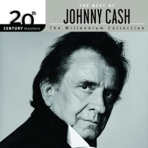 Image for '20th Century Masters: The Millennium Collection: Best of Johnny Cash'