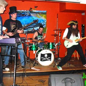 Image for 'Jonee Earthquake Band'