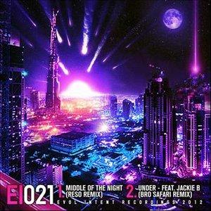 Bild für 'Middle Of The Night/Under Remixes'