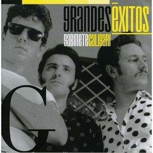 Image for 'Grandes Exitos'