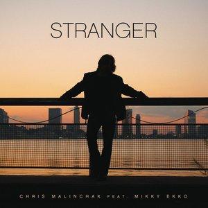 Immagine per 'Stranger (Feat. Mikky Ekko) - Single'