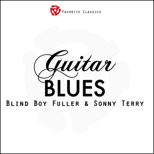 Image for 'Guitar Blues'