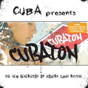 Image for 'Cuba presents CUBATON'