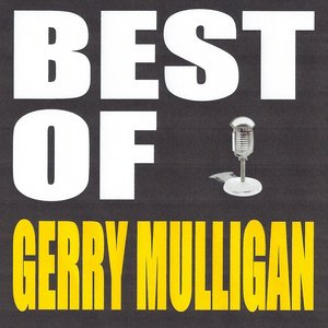 Image for 'Best of Gerry Mulligan'
